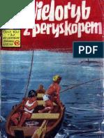Kapitan Żbik - 28 - Wieloryb z peryskopem