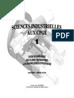 livre-cours-sciences-industrielles-1ere-annee-ouakidi2010