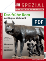 Spektrum Der Wissenschaft Spezial Archologie Geschichte Kultur 2 2014