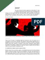 Investigación Sobre Violencia Contra La Mujer Durante La Cuarentena