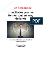 7 Habitudes Se Former Alain Fernandez 2