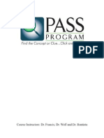 coursebook-1 - pass program