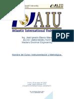 instrumentacion y metrologica ensayo version 25 enero