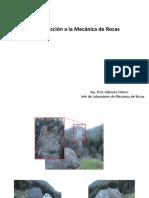 Introduccion a la Mecanica de Rocas