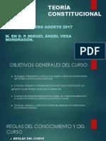 TEORIA CONSTITUCIONAL 2017 PDF 1er pacial