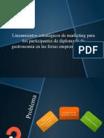 presentacon ifd MKT power point
