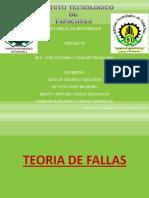 UNIDAD VI- MECANICA MATERIALES