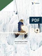 21045 Enova - annual report 2009
