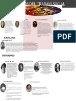 infografias trabajo soial