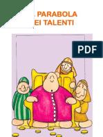 Parabola Talenti
