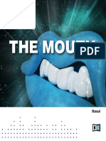 The Mouth Manual English 03-08-2020