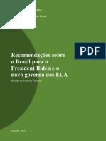 Rede nos EUA pela Democracia no Brasil