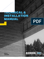 KOROK-Technical-Installation-Manual