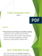 Materi IKP PMKP