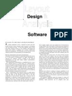 LayoutDesignAnalysisSoftware