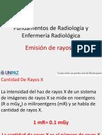 1C Clase 05 emision de Rx LPBI