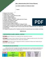 Software Contable y Administrativo Tema Nº 1 para estudiar