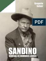 Libro 223 Sandino, General de Hombres Libres