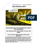 Military Resistance 9B18