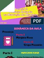PDF Do Curso Poemas e Músicas Infantis Na Narração de Histórias
