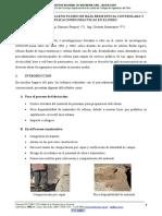 DESARROLLO DEL RELLENO FLUIDO DE BAJA RESISTENCIA CONTROLADA Y SUS APLICACIONES PRACTICAS EN EL PERU