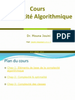 Cours Complexité Algo (3LFIAG 2020-2021) DrMounaJouini (1)