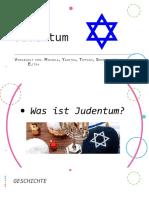 Juden Tum