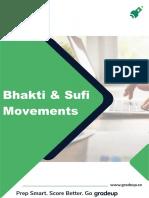 Bhakti Sufi Movement 98