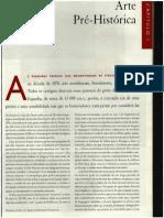 Cap 1, Arte Pré-Histórica
