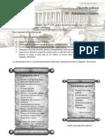 Filosofía Política Tema III Y IV