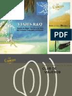 CLUB DE VIAJEROS R&Q new design 2