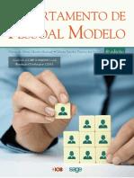 Ebook - Departamento de Pessoal Modelo
