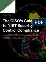 CISO Guide NIST