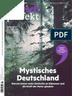 Deutsch Perfekt - 08 2020