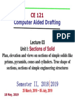 03 CE 121 Cover Computer Aided Drafting_Lecture_03_May_17_2019