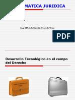 Manual de Informatica Juridica