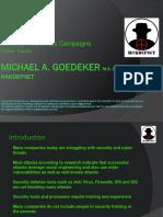 InfoSec Awareness