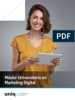 M O Marketing Digital Esp