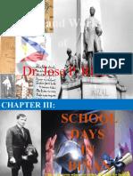 Chapter 3 School Days in Biñan