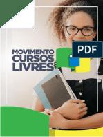 eBook - Movimento Cursos Livres