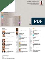 Estadistica Diputadas_Diputados Locales 2016