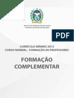 FORMAÇÃO COMPLEMENTAR_livro