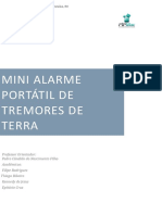 Mini alarme tremor de terra rev01