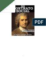 Jean-Jacques Rousseau - Do Contrato Social