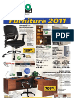 Office Pro 2011 Furniture Flyer_1