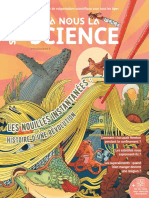 a nous la science #1