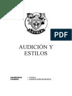 audición y estilos-2010