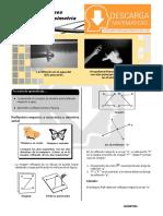 02 Transformaciones Geométricas y Simetría Primero de Secundaria
