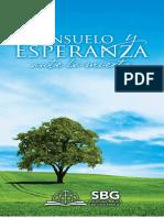 Consuelo y Esperanza Ante La Muerte.
