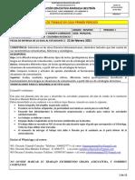 GUIA DE  ESPAÑOL  901-902-903-2021